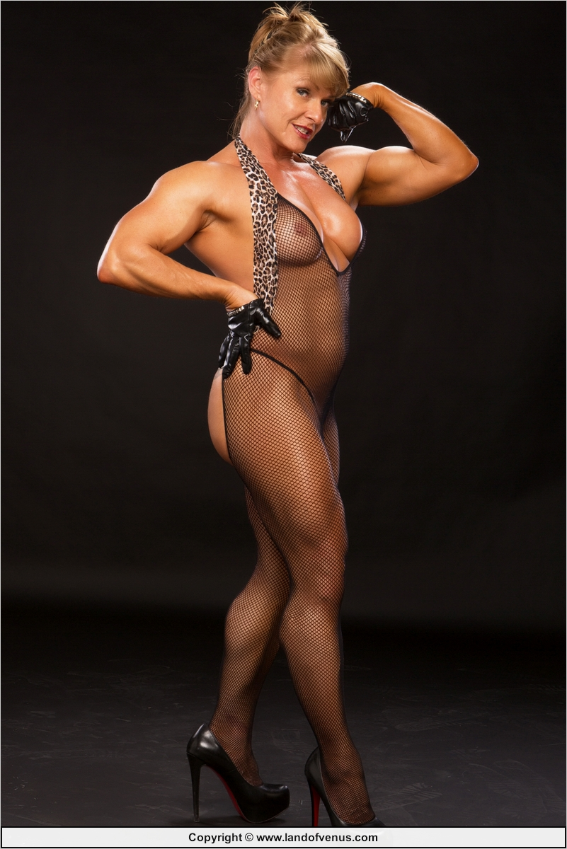 Opinion. Your Sexy female bodybuilding mude unexpectedness!