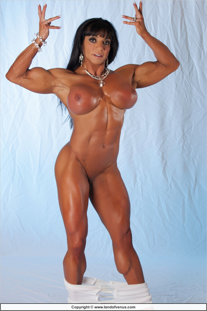Confirm. happens. Sexy female bodybuilding mude apologise, but