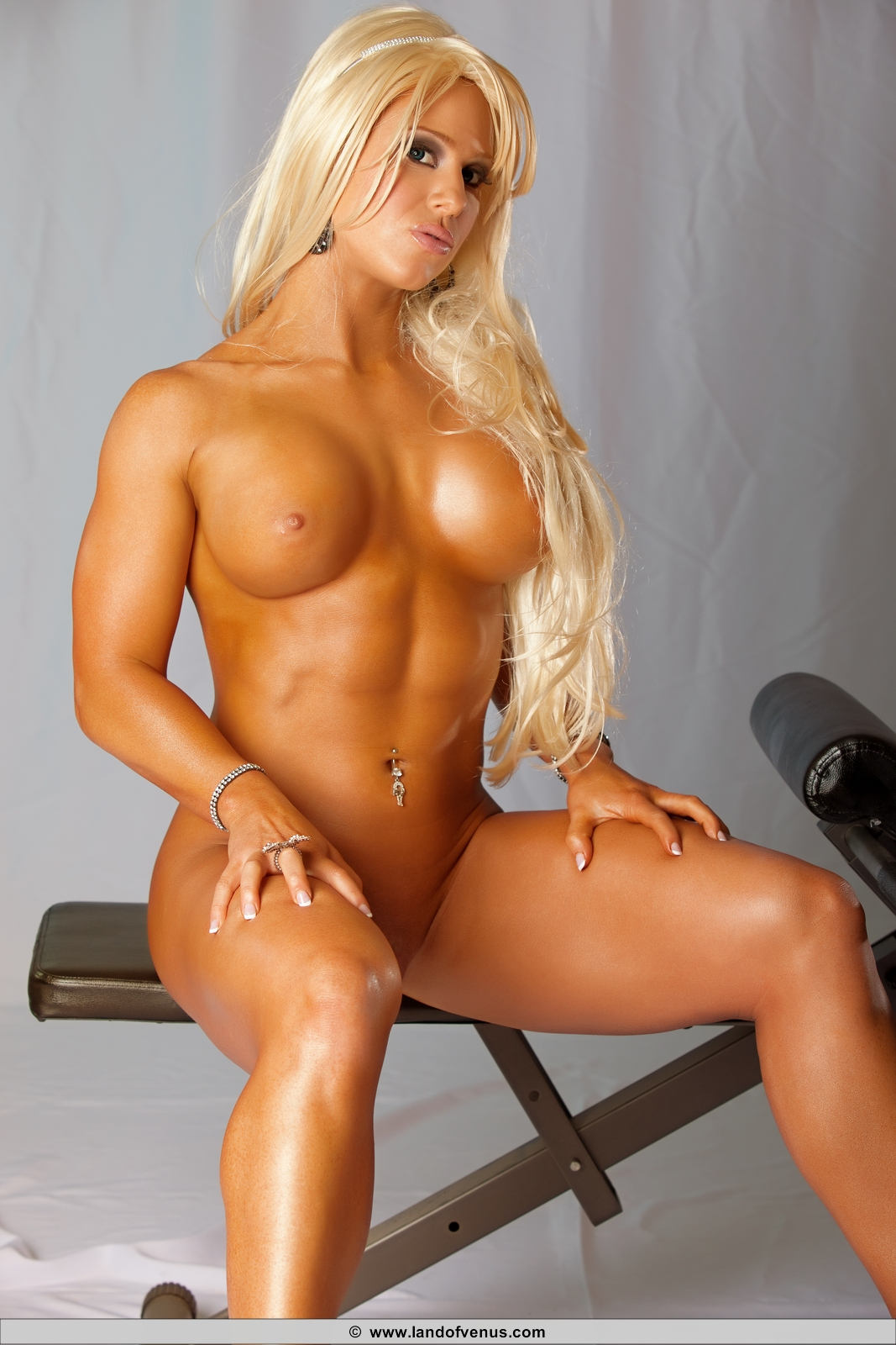 Aziani Ironcom: is your source for Nude Female