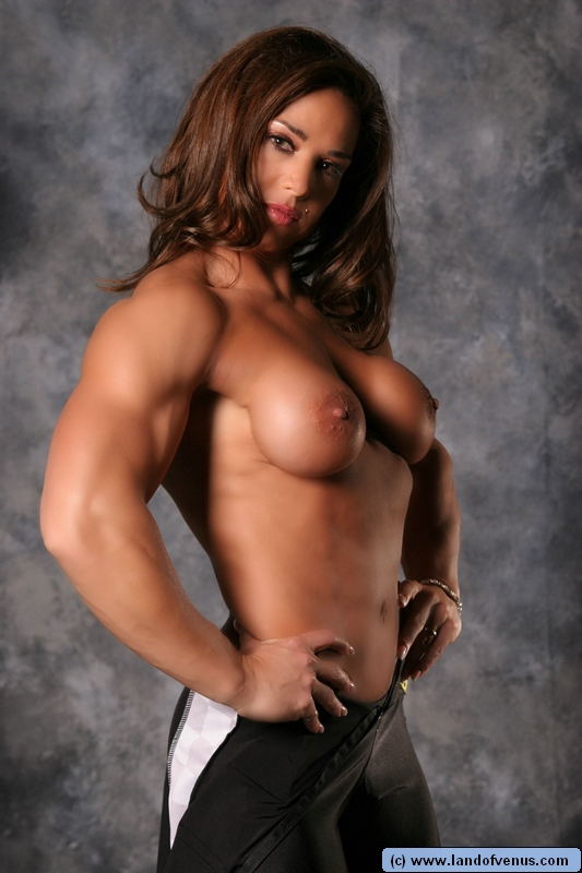 Harm sex sports bodybuilding