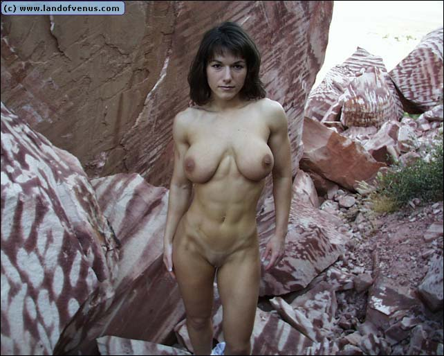 Seems me, Female bodybuilder sarah dunlap nude consider, that
