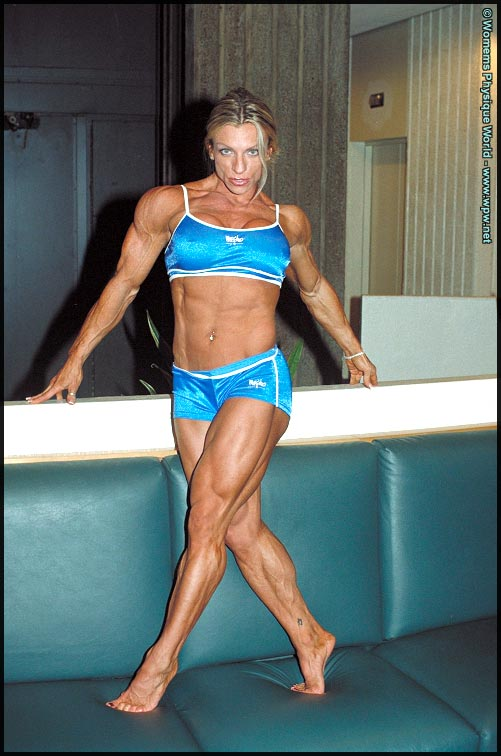 WPW MAX - The Best in Female Bodybuilding and Fitness